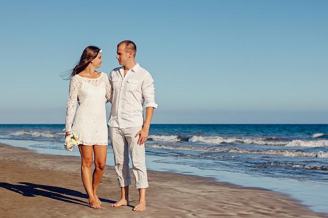 ¿Cómo llevar una buena vida en pareja?