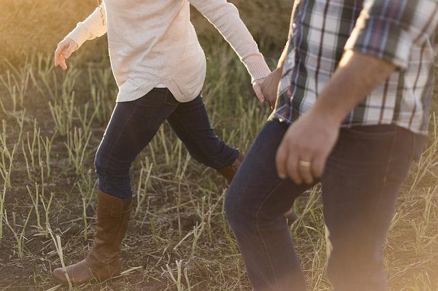 Refrescar la sexualidad en la pareja