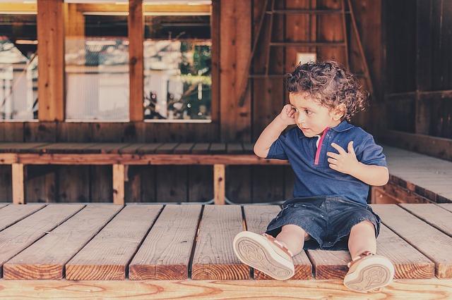 Reconocer y tratar la ansiedad en niños