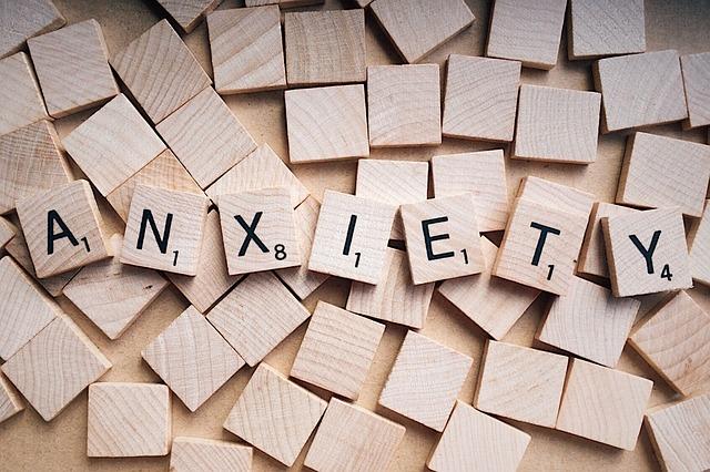 Datos sobre la ansiedad