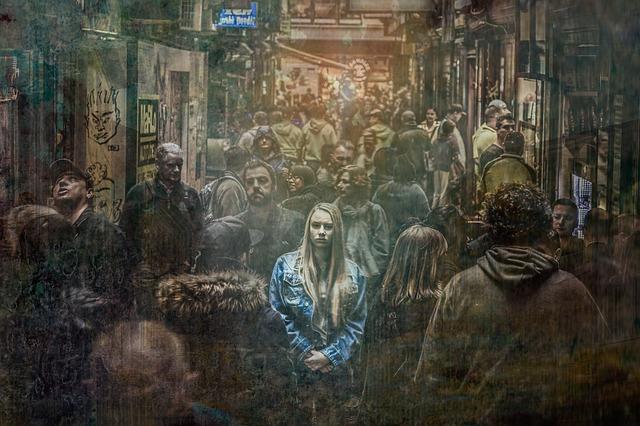 Psicólogos en Madrid: 5 datos sobre ansiedad