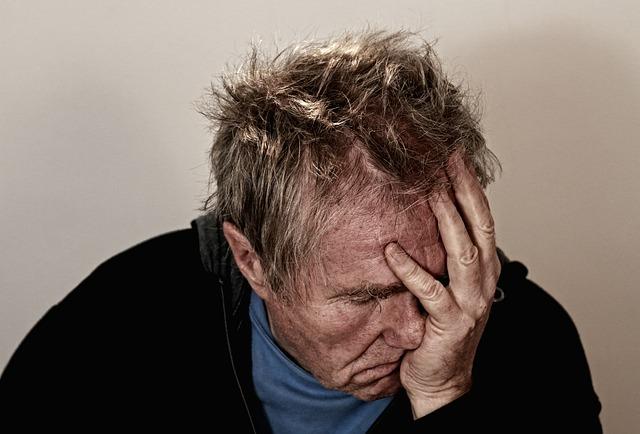 Psicólogos Madrid para Depresión