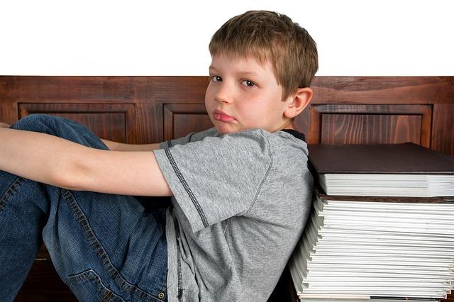 Psicólogo infantil Madrid: niños con TDAH: trastorno por deficiencia de atención e hiperactividad