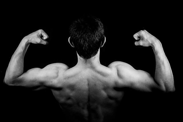 Vigorexia, el problema de tener un cuerpo perfecto