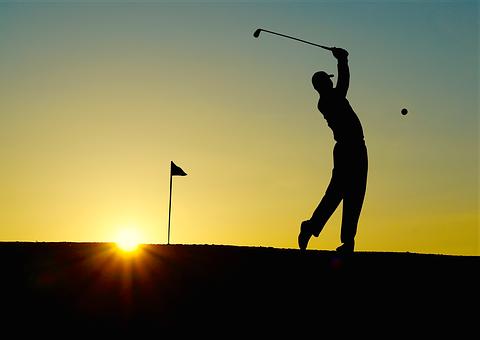 Golf y Psicología deportiva