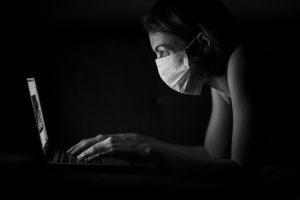 Psicólogo online ante el coronavirus y cuarentena