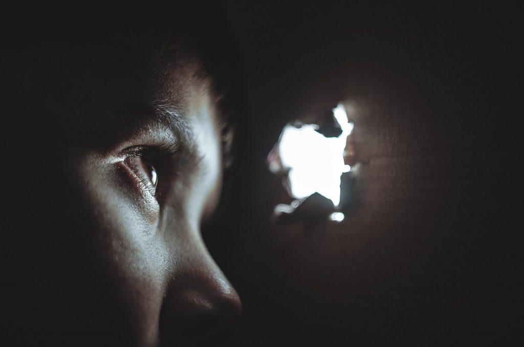 trauma en la infancia